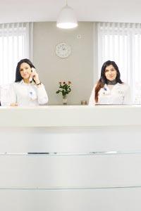 клініка, лікарня