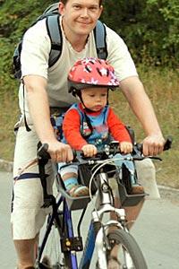 4 причины в пользу регулярных поездок на велосипеде