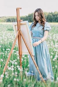 Как улучшить свои навыки рисования