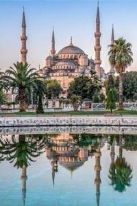 Стамбул - столица двух великих империй