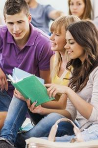 Развитие умственных способностей в учебной деятельности старшеклассников