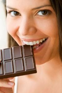 8 полезных свойств шоколада