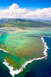 Сказочный Маврикий