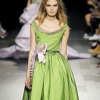 Модні сукні весни-літа 2018: 7 ефектних трендів
