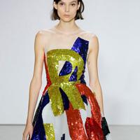Модні сукні весни-літа 2018: 8 ефектних трендів