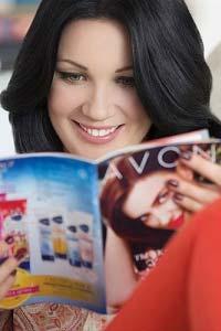 Как начать работать в компании Avon