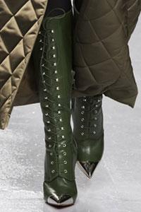 Модная женская обувь зимы 2018: 6 главных трендов