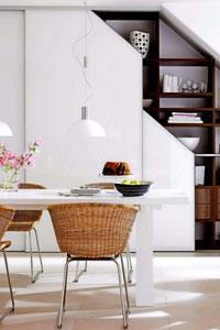 Цветовое решение для дизайна интерьера