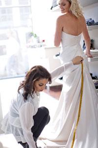 Советы для пошива свадебного платья на заказ