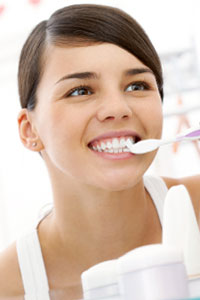 4 мифа о чистке зубов