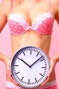 Овуляция: правильно следим за своим менструальным циклом