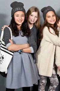 Стильний одяг для підлітків: модні тенденції 2018