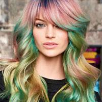 Модне фарбування волосся: 8 трендів весни-літа 2018