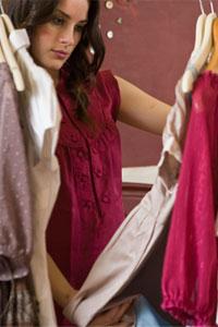 Колористика и гардероб: секреты комбинирования