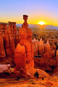 Увидеть величие Гранд Каньона: как оформить визу в США