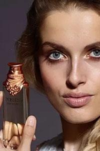 Эксперты Oriflame создали парные ароматы, которые повышают уверенность в себе