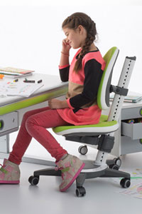Выбор стула для ребенка