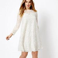 Сукня-трапеція - тренд літа 2018