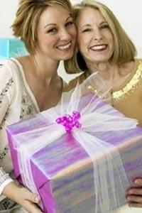 Что подарить маме на 50 лет
