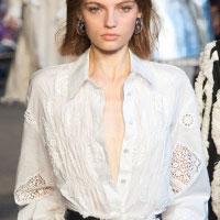 Модні блузи весни-літа 2018: 5 трендів сезону