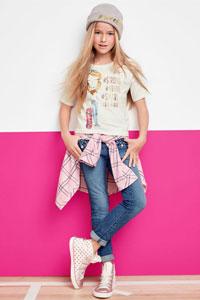 Мода и комфорт доминирует над детской обувью