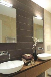 Дзеркало для ванної кімнати