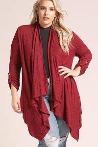 5 головних трендів осінньої моди розміру Plus Size