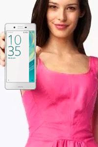 Обзор смартфона Sony Xperia X