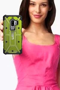 Надежная защита телефона: Urban Armor Gear для Galaxy S9 Plus