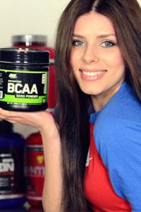 Спортивное питание: как оставаться сильными и здоровыми