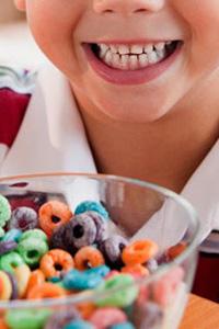 Выбор безопасных пищевых красителей