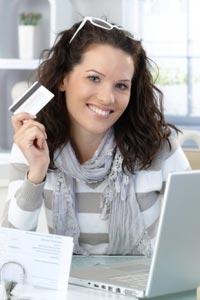 Преимущества кредитования онлайн