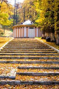 Отдыхаем и оздоравливаемся осенью в Трускавце
