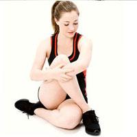 Лечение язвы желудка при помощи упражнений