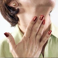 Симптомы ларингита и его лечение