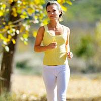 Здоровые привычки этой осенью