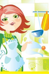 Три правила здорового питания: варить, запекать и… жарить!