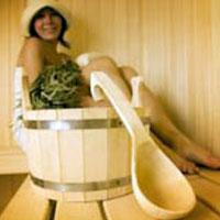Баня как средство для профилактики простуды