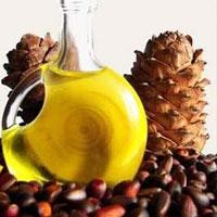 Кедровое масло - укрепляет иммунитет