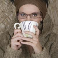 Осенний иммунитет или как подготовить организм к холодам