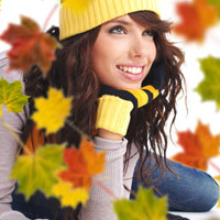 Комплексный уход за собой осенью. Народные рецепты