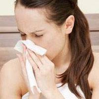 Диета при простуде - три дня вместо семи