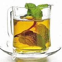 Зеленый чай эффективно способствует похудению