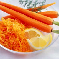 Морковная маска в домашних условиях: приготовление и использование
