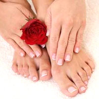 Чем и как лечить грибок ногтей