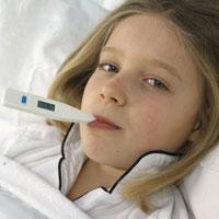 Профилактика простуды: укрепляем детский иммунитет