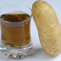 Лечебные свойства картофельного сока. Как приготовить целебный напиток из картофеля?