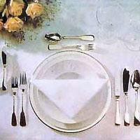 Укрощаем аппетит путем подбора правильных кухонных аксессуаров