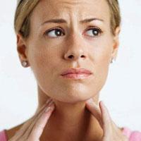Боль в горле - тонзиллит: лечение народными средствами