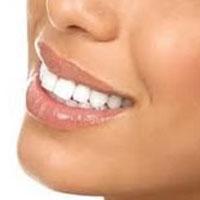 Народное средство для отбеливания зубов